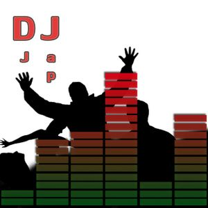 DJ Jap - Live the Moment Mix