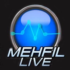 Interview with Pt. Vikas Kashalkar Ji on MehfilLive Radio