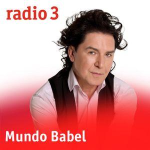 Mundo Babel - Tu nombre - 30/12/17