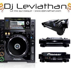 DJ LEVIATHAN MIX 2011/01