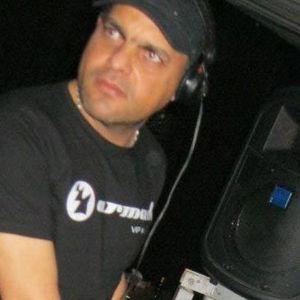 Up Feelin ' House @ Radio Proof Los Angeles- Anis Turki