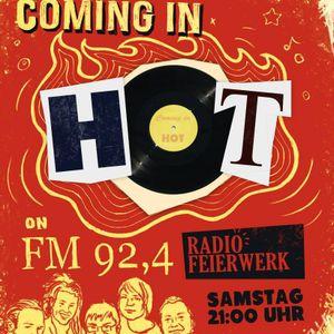 Coming In Hot_28Juni2014