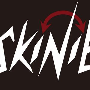 Skinie Make The Noise 02
