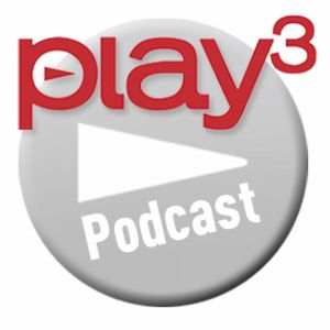 play3-Podcast #39: Neues Büro!