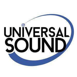 Universal Sound - Episodio 44 Recopilatorio