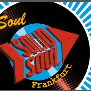 Solid Soul Sessions April 2016 Mix by Andreas Wedel (Munich)