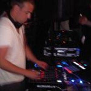 Jamie Wood live @ Sankeys Deep House  set