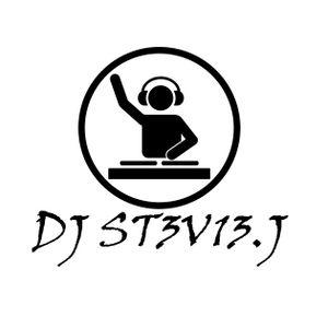 DJ ST3V13.J M!X.2