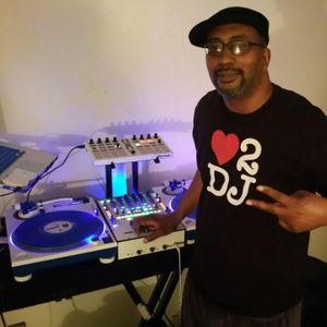 R Kelly Mix - DJ Cool Breeze