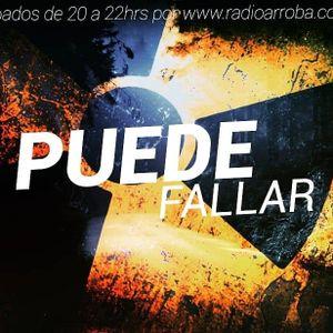 Puede Fallar - programa nro 5 (06-01-18)