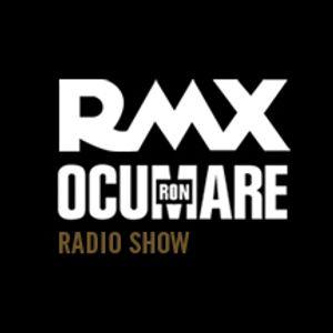 RMX OCUMARE 05@MIX FM MADRID 87.5 FM
