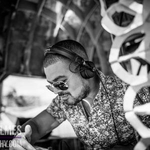 David Bradshaw DJ