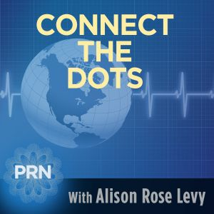 Connect The Dots - Guest: Jordan Chariton – 06.28.17