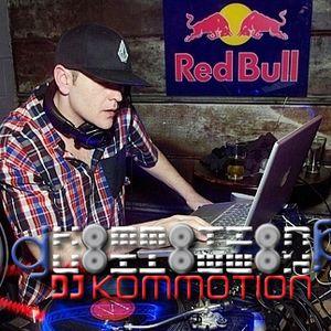 Twisted Top 40 July 2011 pt6 Dj Kommotion