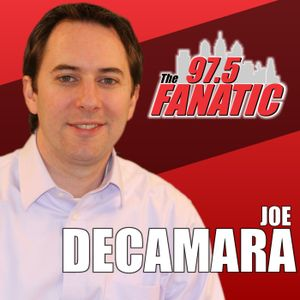Joe DeCamara 3/23/16