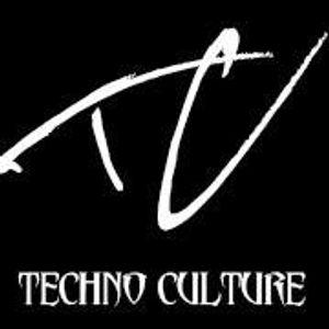 Techno Culture Sets 005 - Guerau