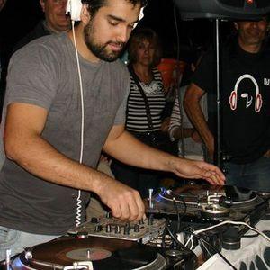 Set 2012-10-22 Dj Orlando Lezcano House Club Trance