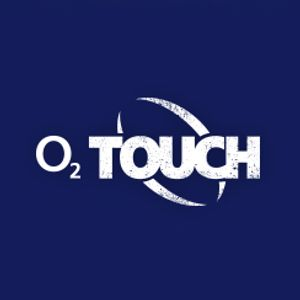 O2 Touch winter mix 2018