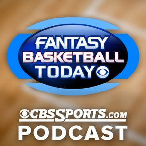 09/08 Fantasy Basketball Podcast: 10-team mock draft review