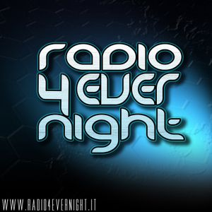 Fabio Guglielmi Deejay - 5# week podcast for Radio4evernight