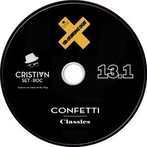 Sesión Cristian Set-Roc 13.1