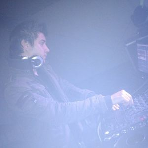 DJ Marche sesion halloween 2012