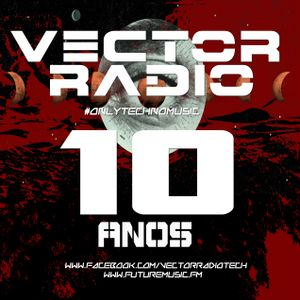 Filip Xavi @ Vector Radio - 10-09-2011 - Program #87