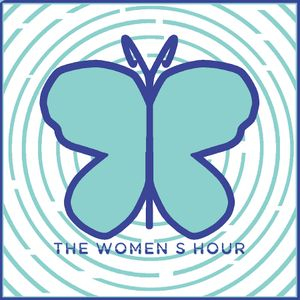 The Women's Hour Sandy Yong March 23, 2019