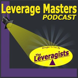 Dr. Diana Kirschner Replay On Leverage Masters