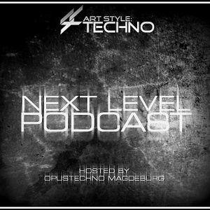 Art Style: Techno | Next Level Podcast | Episode 7 | Guest : Rikardia [ARTSTYLETECHNO.HU]