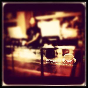 Live set  Dj AssAf ArichA -Kode Dubstep-Chemnitz, Germany