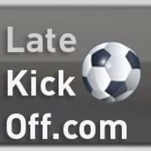 Latekickoff.com Football podcast - 3rd september 2012 - RVP saves penalty blushes with hat-trick