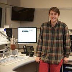 Cathy Ives of New England Public Radio
