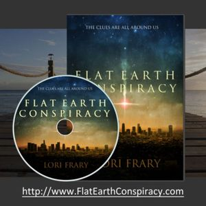 "The ""Lost"" Flat Earth Interview"