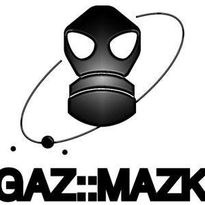 4EZ [gaz::mazk] - Heatwave on mixlr (15.04.2016)