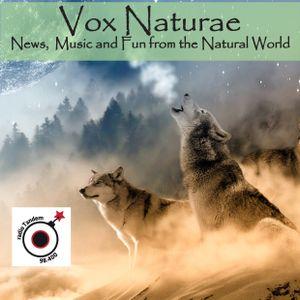 Puntata ZERO_cos'è Vox Naturae? (6 Ottobre 2016)