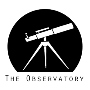 The Observatory Blues Radio  2nd February 2015