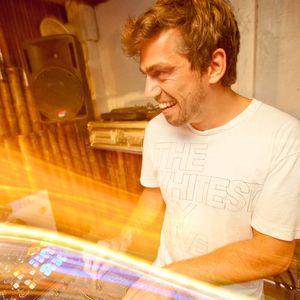 Björn Wilke live at Raumstation St. Gallen - 08.09.2012