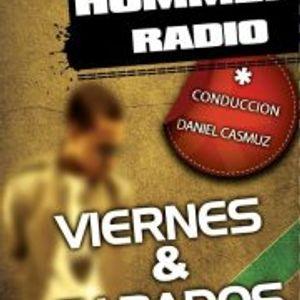 humer radio
