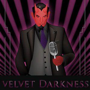 Velvet Darkness 246