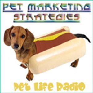 PetLifeRadio.com - P.M.S. Pet Marketing Strategies - Episode 7 More Creative Marketing Strategy Tips