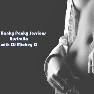 The Hanky Panky Sessions - Show 4