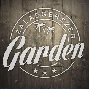 DJ Metzker Viktória - The Garden Zalaegerszeg ( 2017.06.10 )