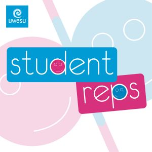 Student Rep Hour - Episode 002 - Harry and Eulalee - 31st Jan