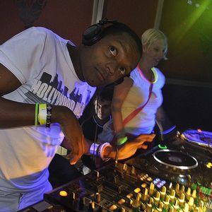 DJ CFX Live @ NightWorks 15-11-2007