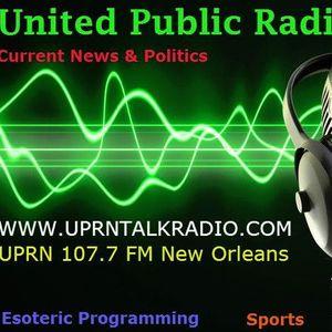 American Journalist Jim Marrs Talks With Joe Montaldo Of United Public Radio About His Book
