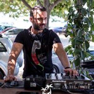 Dj Stelios Mantzafoulis october Mix 2016