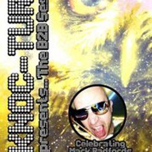 Knocturnal presents.. Mark Radford's Birthday mix