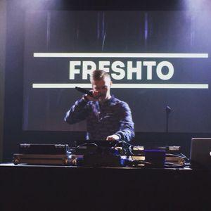 freshto in the house, podcast 2