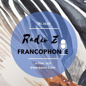 Radio Z - Francophonies - Emission de Novembre 2017